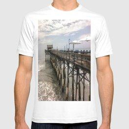 Cocoa Beach Pier T-shirt