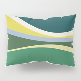 july meadow Pillow Sham