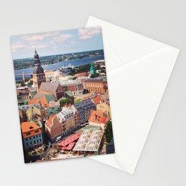 Rīga Stationery Cards