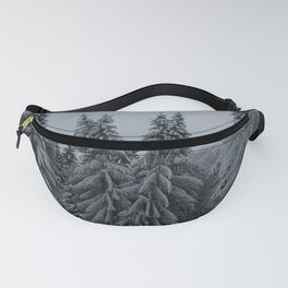 Enchanted Trees Fanny Pack