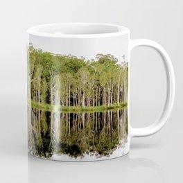 Float On By Coffee Mug