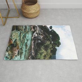 Parahiso   Nature and Landscape Photography Rug
