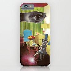 Eyes across the Universe iPhone 6s Slim Case
