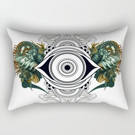 Oneye Rectangular Pillow