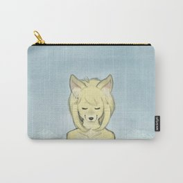 All that you are is harmony  Carry-All Pouch