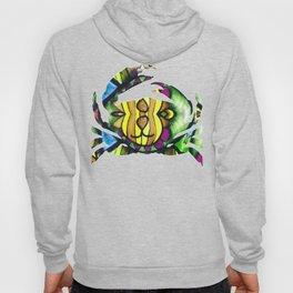Crab 343 Hoody