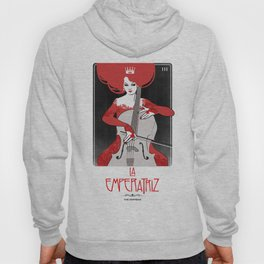 La Emperatriz (The Empress) Hoody