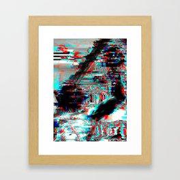 medu$a Framed Art Print