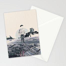 Reality... Stationery Cards