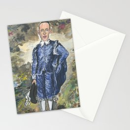 Stephen Miller, Blue Boy Stationery Cards