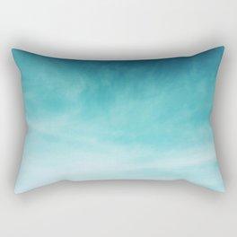 Magical Blues Rectangular Pillow