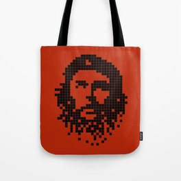 Digital Revolution Tote Bag