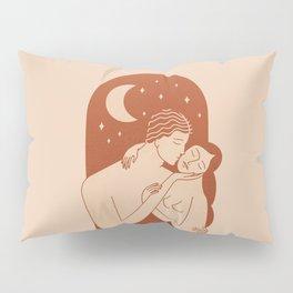 lovers  Pillow Sham