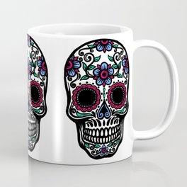 Sugar Skull 10 Coffee Mug