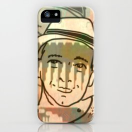 Just for Marko iPhone Case