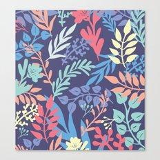 Flowers & Plants Canvas Print