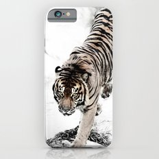 Eye Of The Tiger iPhone 6 Slim Case