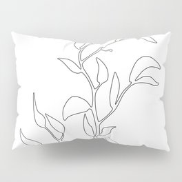 Branch Pillow Sham