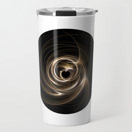 Abstract 17 001e Travel Mug