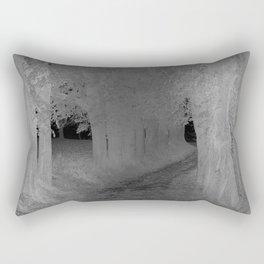 September Trail Rectangular Pillow