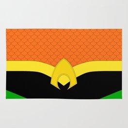 Aquaman - Superhero Rug