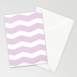 Cute waves Stationery Cards