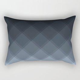 Oyster Tile Pattern Rectangular Pillow