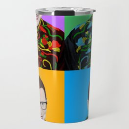 Four Ruths Travel Mug