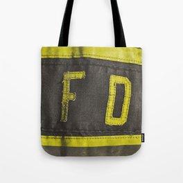 THFD Tote Bag