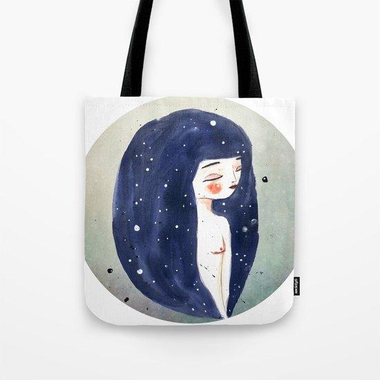 I am the Sky Tote Bag