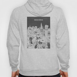 Squad Ghouls Hoody