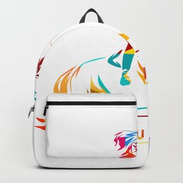 Show Jumping Backpack