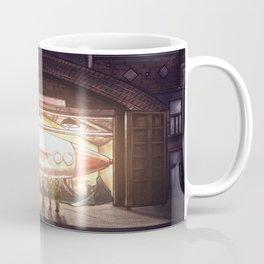 The Major Chronicles - Hanger Coffee Mug