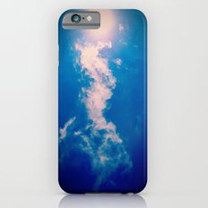 When the sun meets the cloud iPhone 6s Slim Case