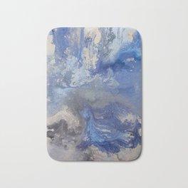 Blue Rivers Bath Mat