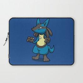Pokémon - Number 448! Laptop Sleeve