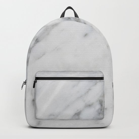 Real Marble 017 Backpack