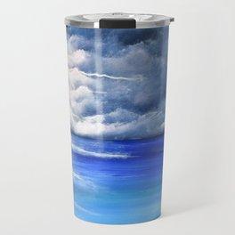 High Voltage Travel Mug
