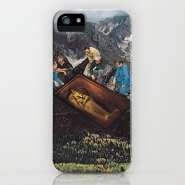 Afterlife iPhone Case