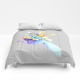 ACRYLIC II Comforters