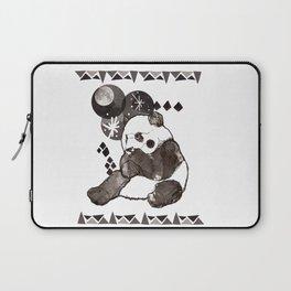 European Panda Laptop Sleeve