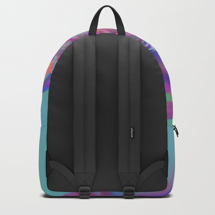 Playing with Colours Backpack