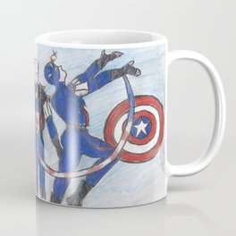 Sailor Cap Coffee Mug