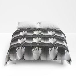 Fooce Comforters