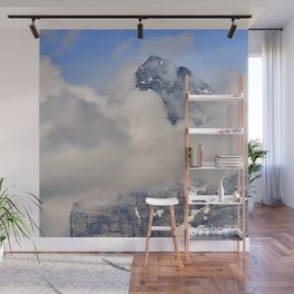 Emblematic Eiger. 3,967-meters. Alps Wall Mural