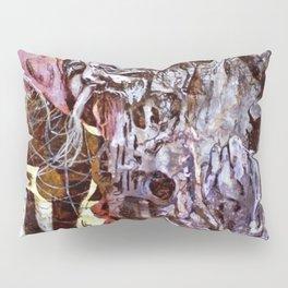 The bay/shoreline Pillow Sham