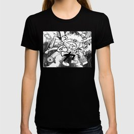 Pizza Boner T-shirt