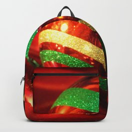 The Window Glass Ornament Backpack