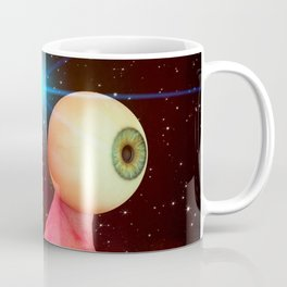 Eyes of Pisces and Guards of the Princess Ella Coffee Mug