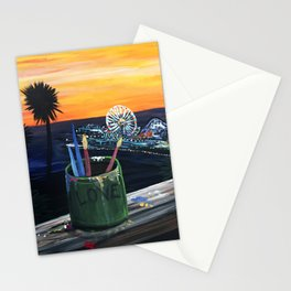 Artist View Stationery Cards